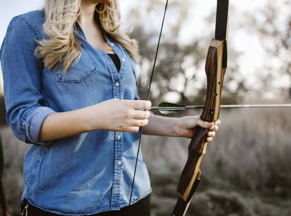 Bow Hunting Beginners