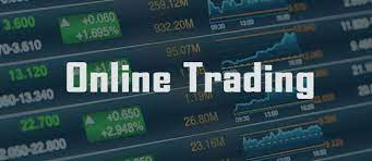 a stock trading business